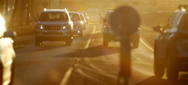 Gir klarsignal for utprøving avbensin- og dieselforbud