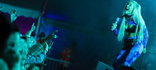 Helnorsk lineup til Elvefestivalen: – Kan ha 5.000 på hver konsert
