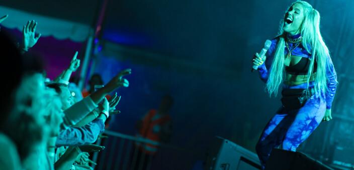 Helnorsk lineup til Elvefestivalen: Kan ha 5.000 på hver konsert
