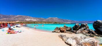 Ny landvurdering: Flere ferie-destinasjoner får karantene
