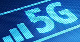 Ikke la deg lure dersom du får 5G på mobilen din i Drammen