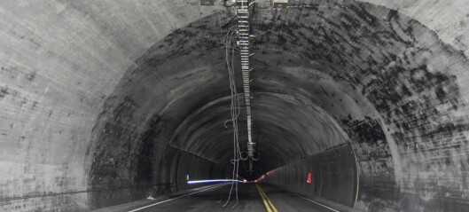 Oslofjordtunnelen stenges til 17. august
