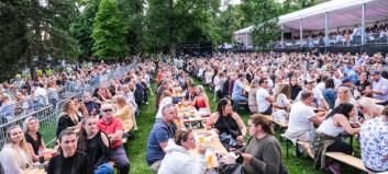 Elvefestivalen «corona-edition» er i gang!