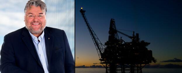 Olje og gass sikrer norsk velstand