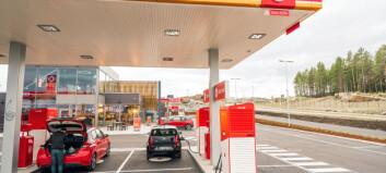 NAF: Ladeplassene må bli som bensinstasjoner