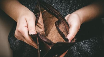 Bekymret for lavinntektsfamilier:- Renteøkningen vil rasere hverdagsliv