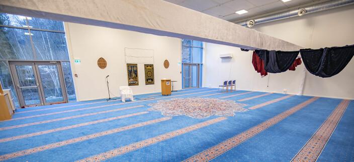 Massive reaksjoner på moské-utspill:- Bønnerop i Norge vil føre til mer hat og ekstremisme