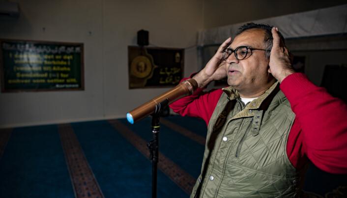 Derfor vil moskeen ha bønnerop: - Islam er også norsk kultur. Nå vil vi fullføre drømmen