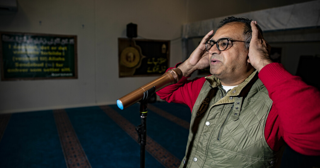 Derfor vil moskeen ha bønnerop:- Islam er også norsk kultur. Nå vil vi fullføre drømmen