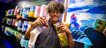 Mange butikkåpninger etter corona: - Har stor pågang