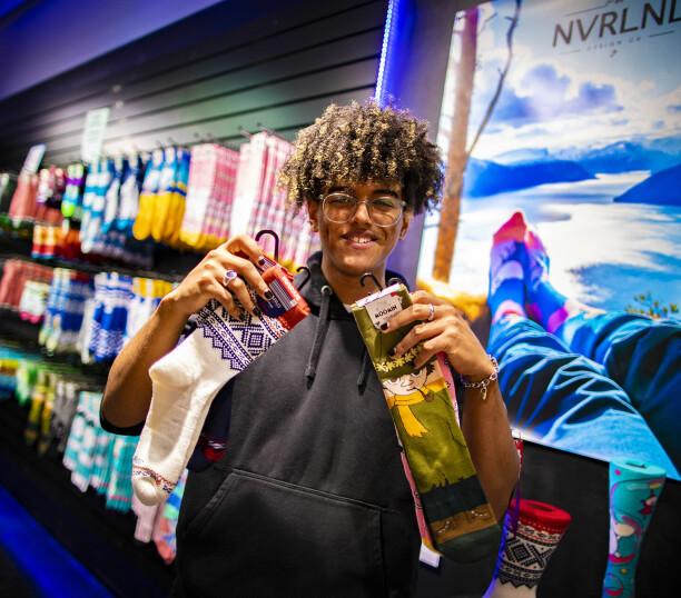 Mange butikkåpninger etter corona:- Har stor pågang